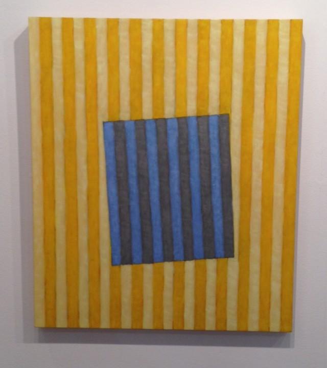 Amy Kaufman at Traywick Contemporary