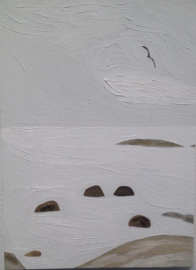 Yuko Murata at Kerry Inman Gallery