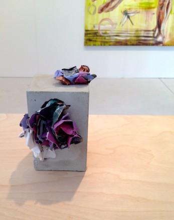 Tim Gratkowski at Walter Maciel Gallery