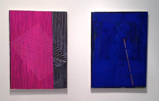 Shaun O'Dell at Inman Gallery