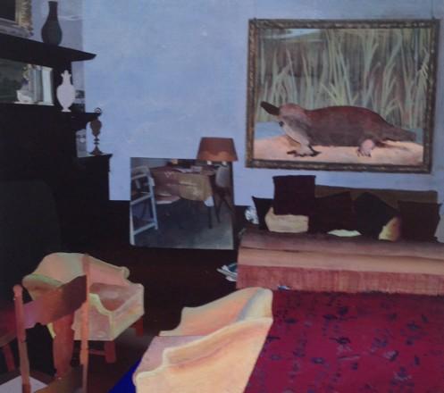 Siobhan McBride at Eight Modern