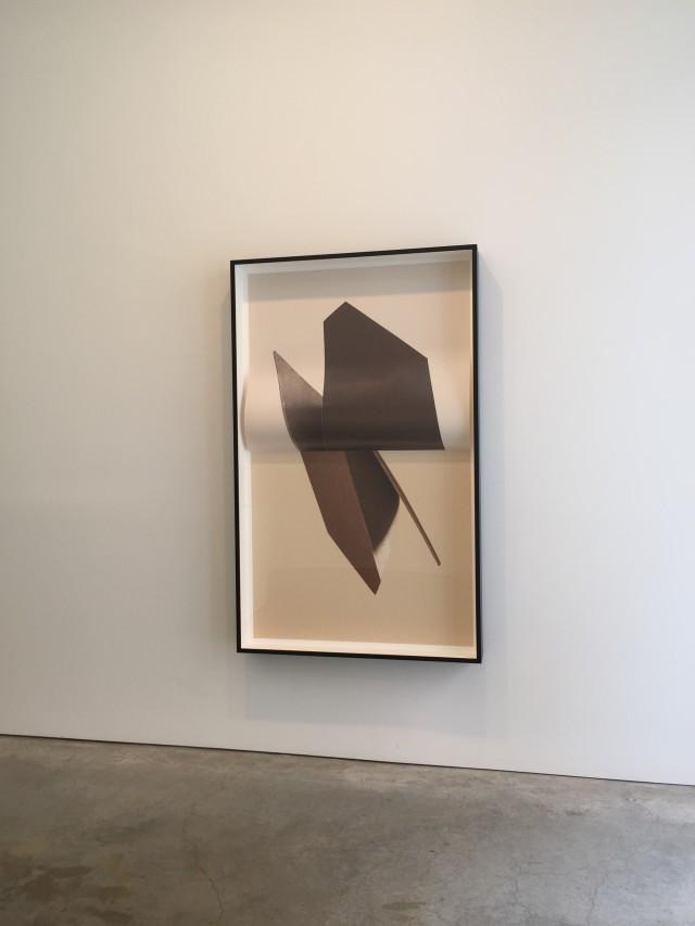 Erin Shirreff 'Relief  (no. 1)' archival pigment print
