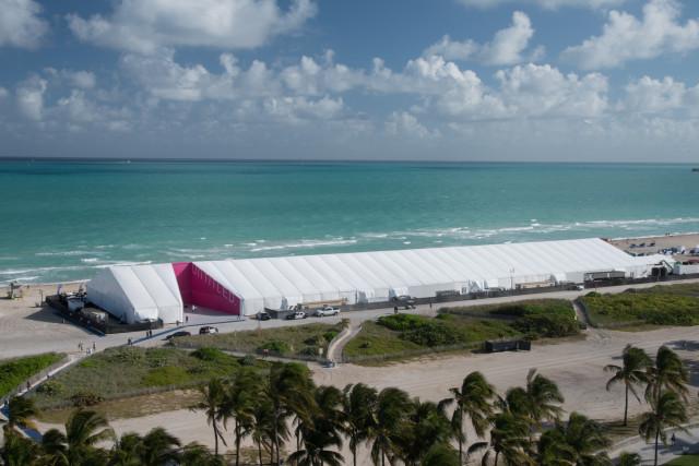 Courtesy of Untitled, Miami Beach, photo by Sandra Hamburg
