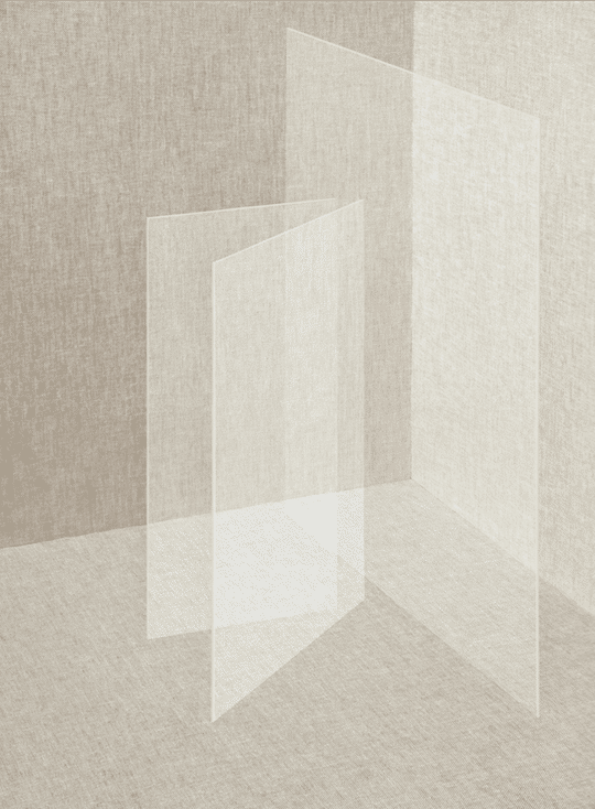 Miriam Böhm, Unit II, 2013, pigment print